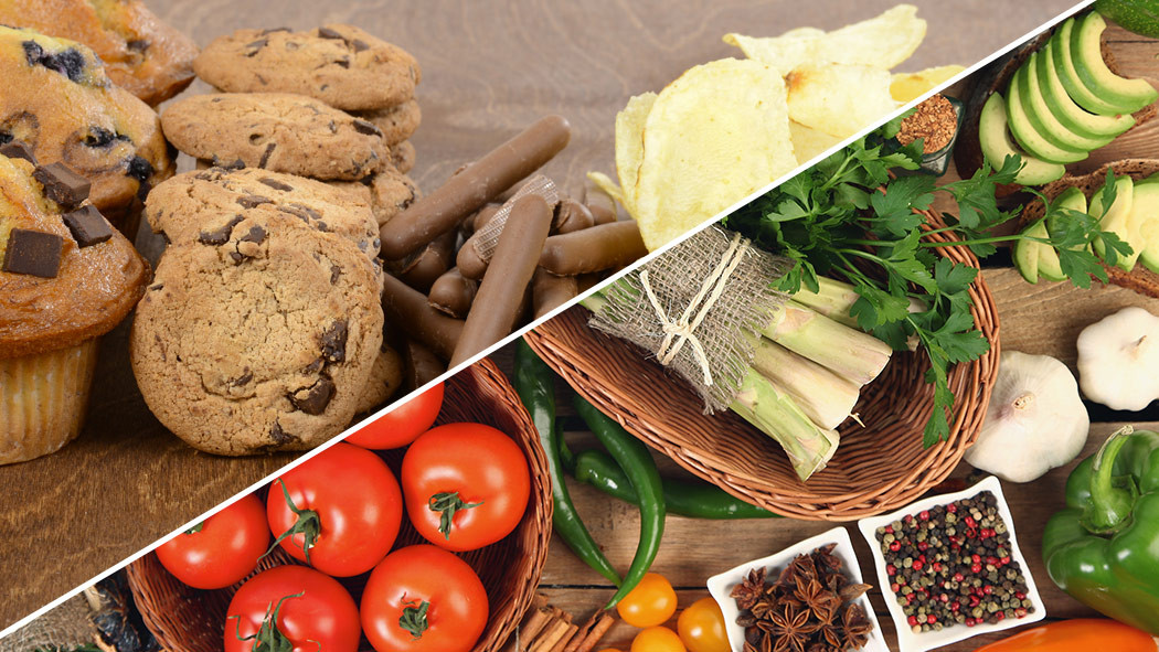 Healthy Junk Food Snacks  4 Healthy Steps to Rid Your Kitchen of Junk Food
