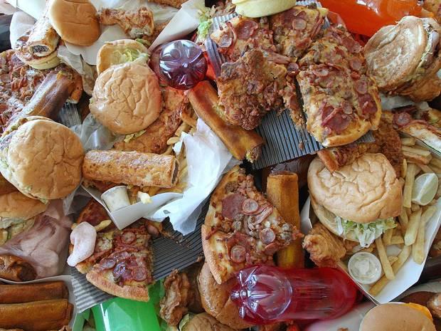 Healthy Junk Food Snacks  NO JUNK FOOD Pack healthy snacks in your car office