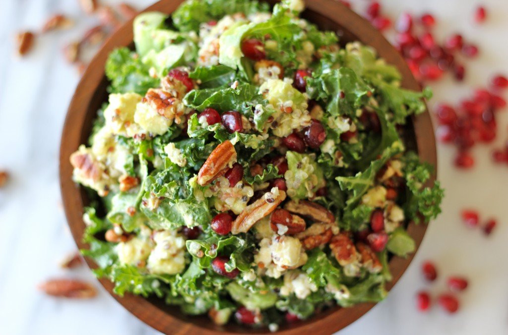 Healthy Kale Salad Recipes  15 Simple And Healthy Salad Recipes You Should Try Today
