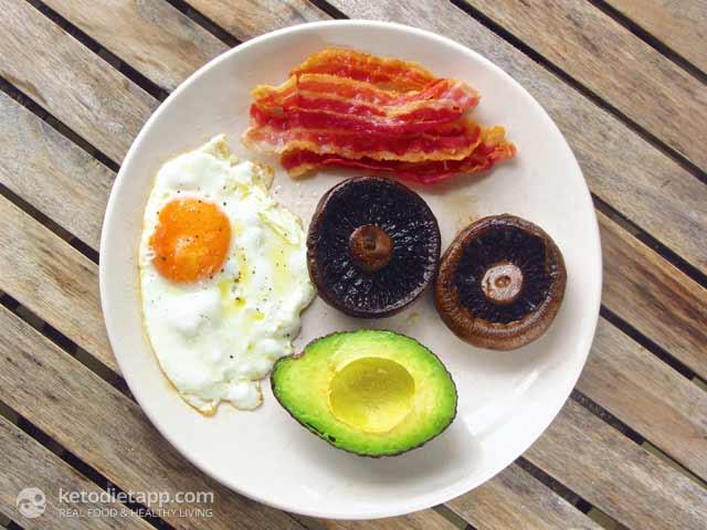 Healthy Keto Breakfast  All Day Keto Breakfast