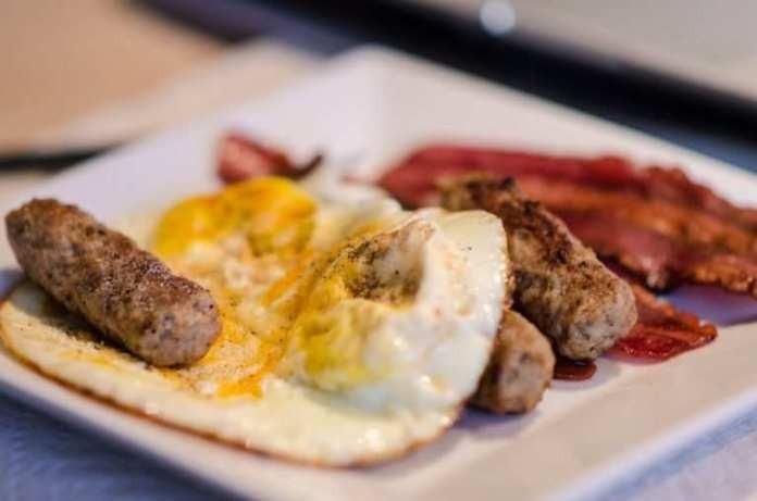 Healthy Keto Breakfast  September is National Breakfast Month 7 great healthy