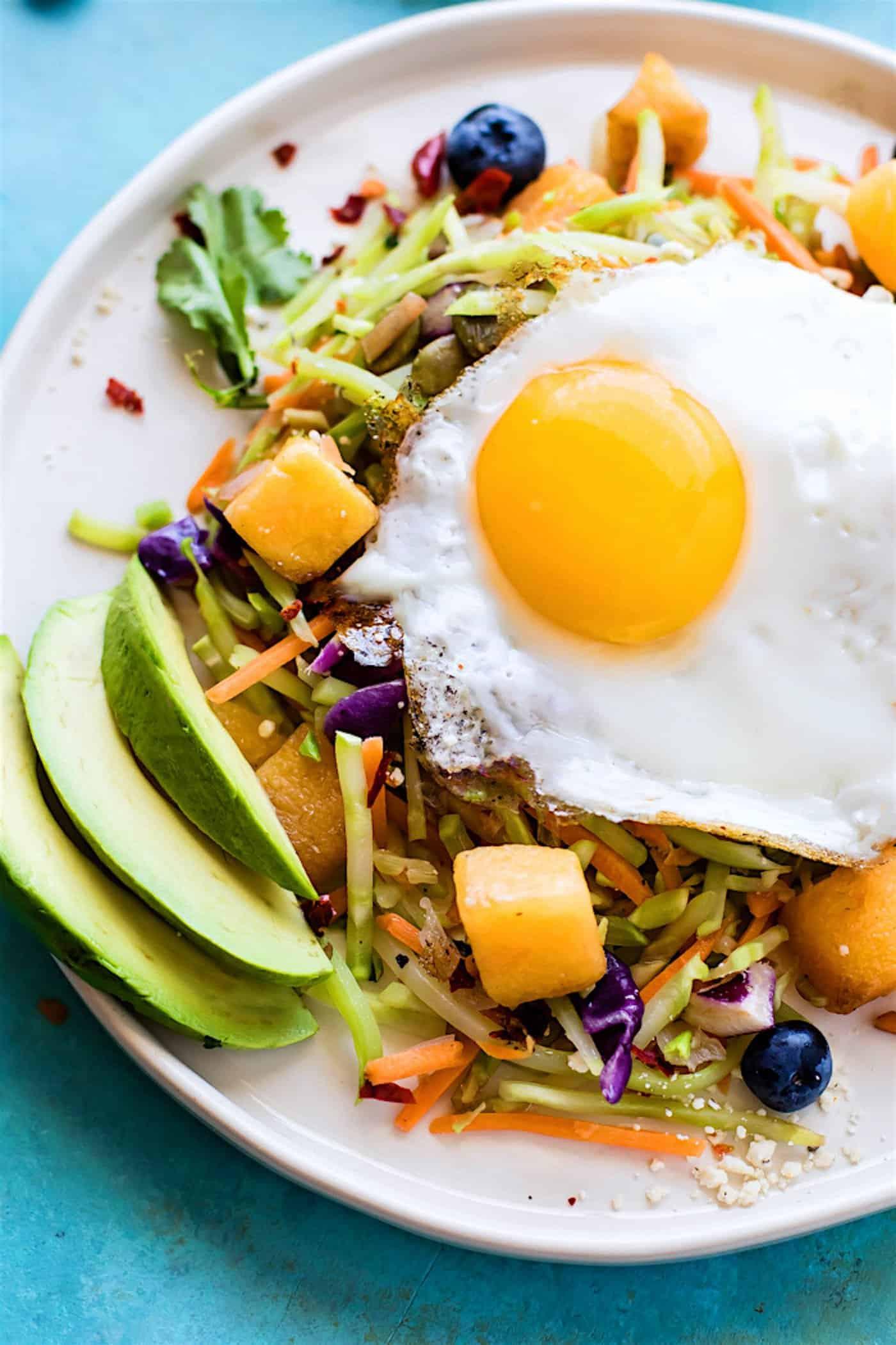 Healthy Keto Breakfast  20 Easy Keto Breakfast Recipes That ll Help You Lose