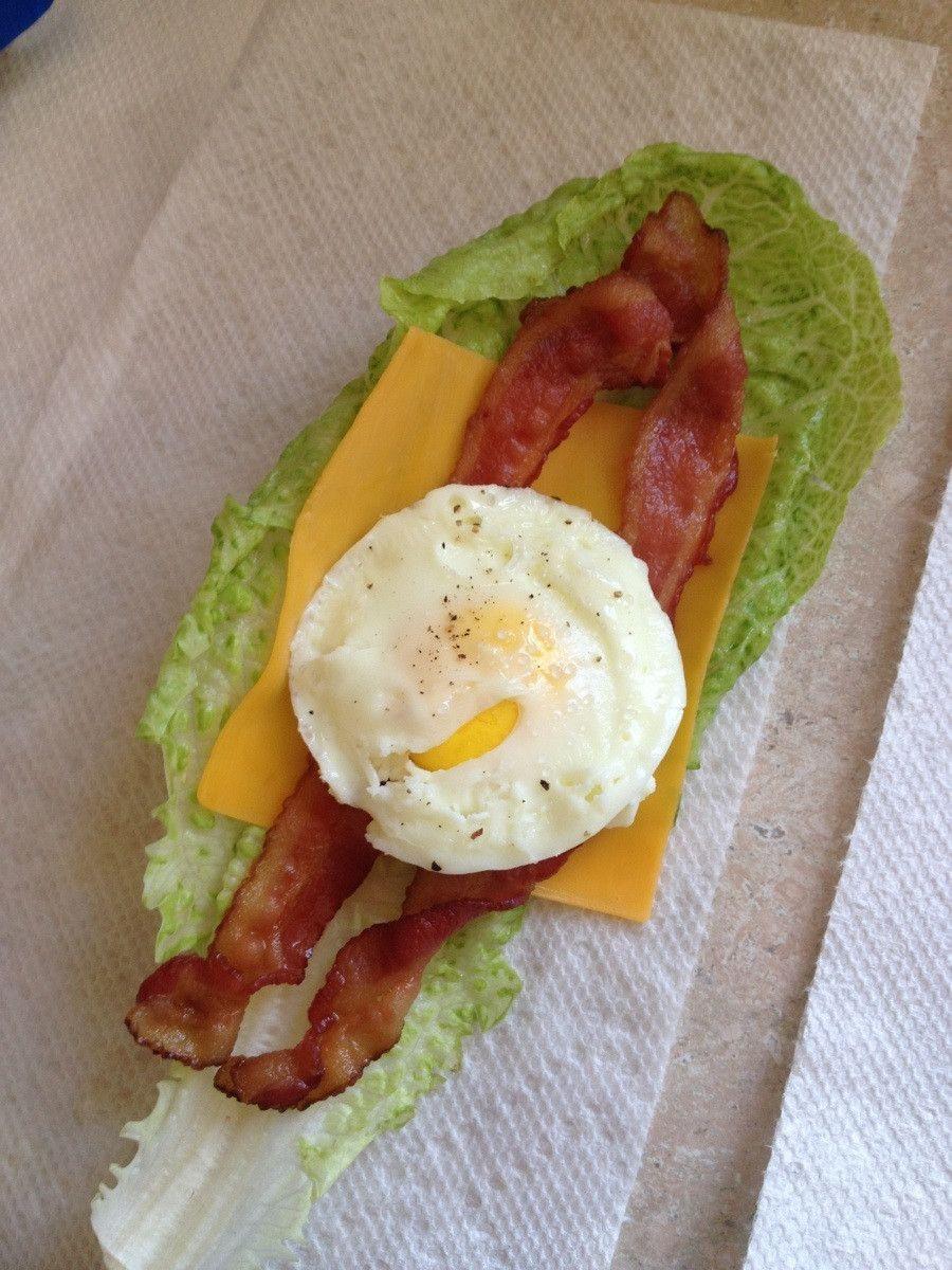 Healthy Keto Breakfast  Best 25 Ketogenic breakfast ideas on Pinterest