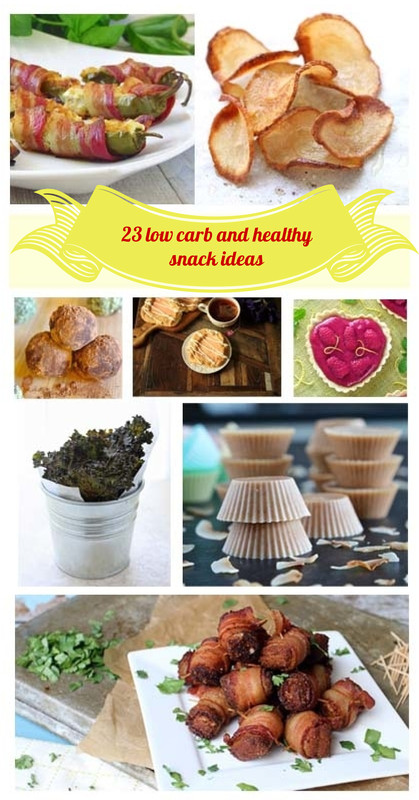 Healthy Keto Snacks  23 Keto and Low Carb Healthy Snack Ideas The Nourished