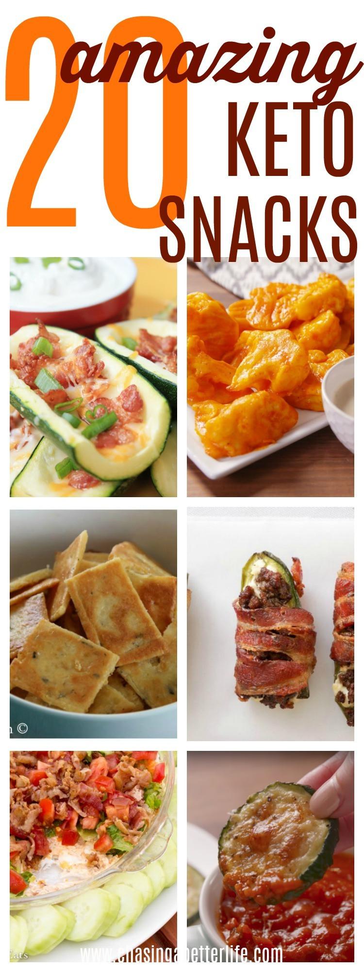 Healthy Keto Snacks  200 Cheap and Easy Keto Recipes