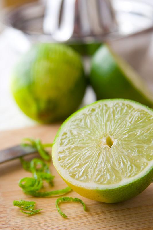 Healthy Key Lime Pie  key lime pie s a healthy make over Healthy Seasonal