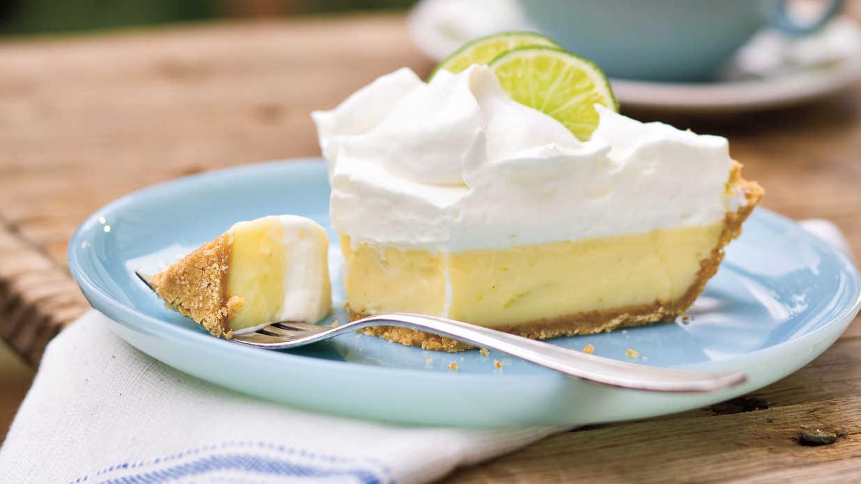 Healthy Key Lime Pie Recipe  Key Lime Pie Recipe Healthy Desserts Southern Living