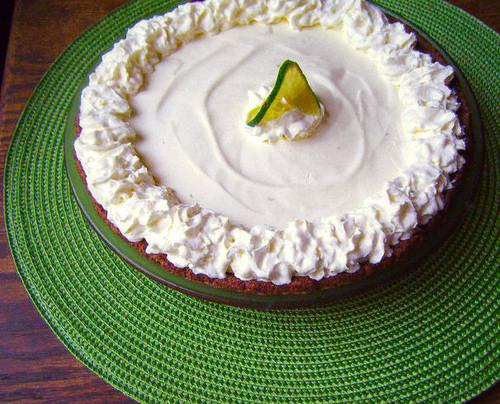 Healthy Key Lime Pie  Scrumptious Sugar Free Key Lime Pie