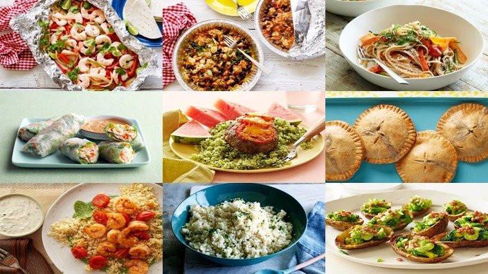 Healthy Kid Dinners  37 Foolproof Healthy Kids Meals Recipes
