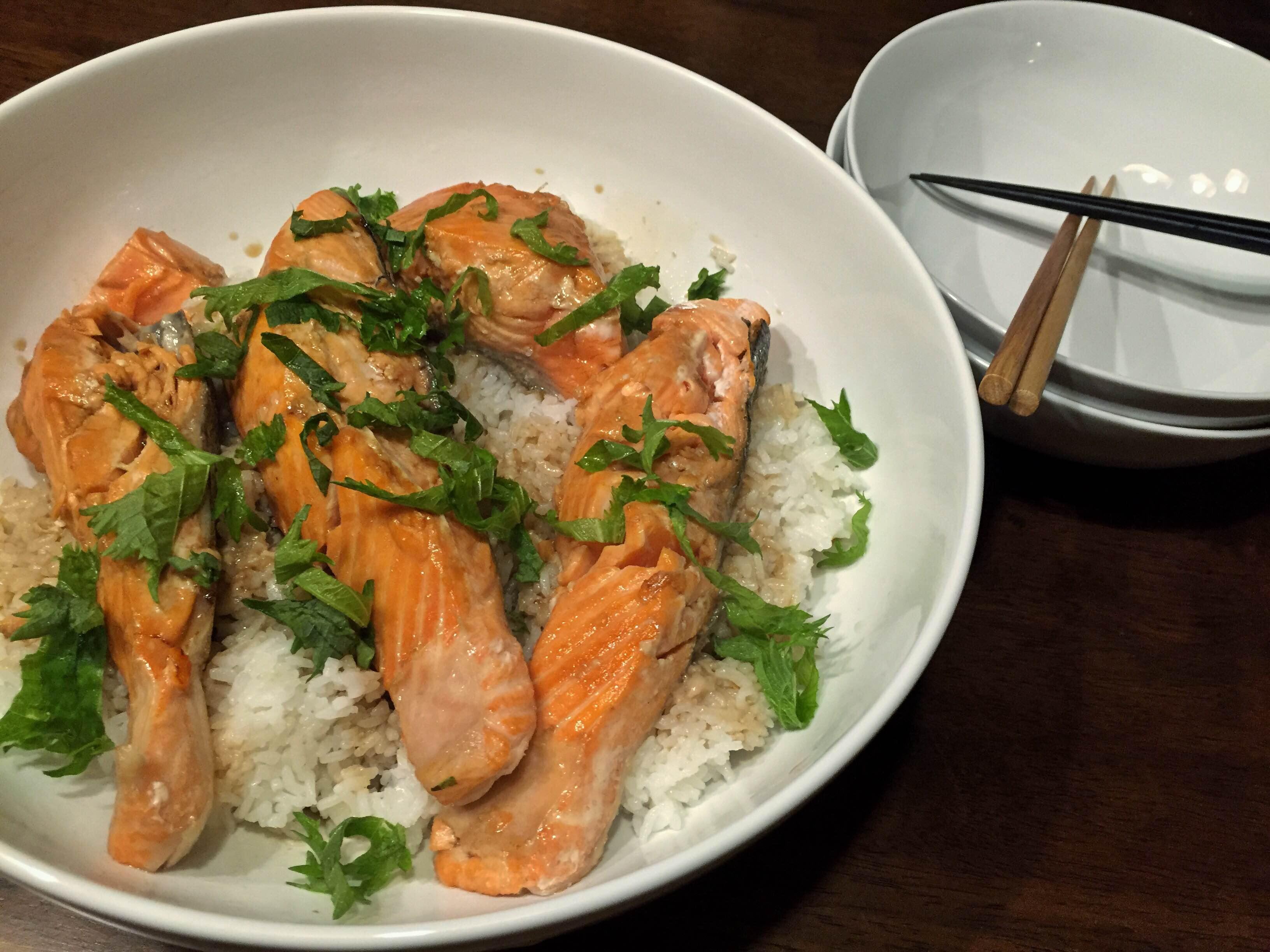 Healthy Kid Friendly Chicken Recipes  3 Healthy Kid Friendly Dinner Recipes Salmon Teriyaki