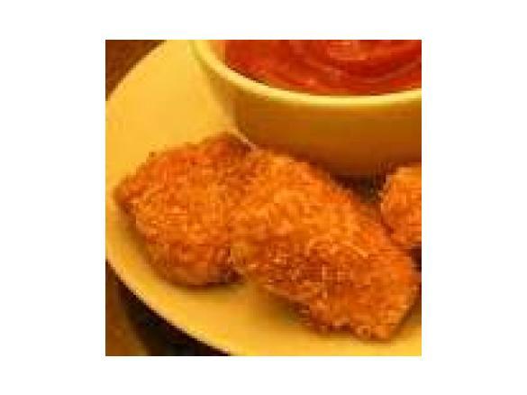 Healthy Kid Friendly Chicken Recipes  Healthy kid friendly Chicken Nug s by Saras Kitchen