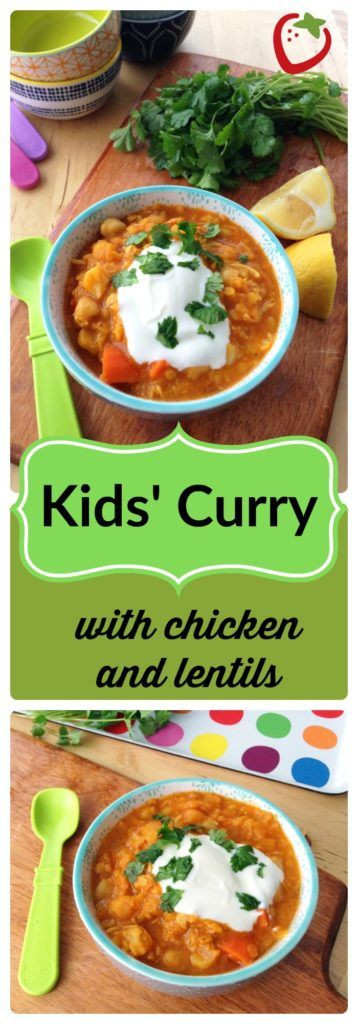 Healthy Kid Friendly Chicken Recipes  Best 25 Indian recipes for kids ideas on Pinterest