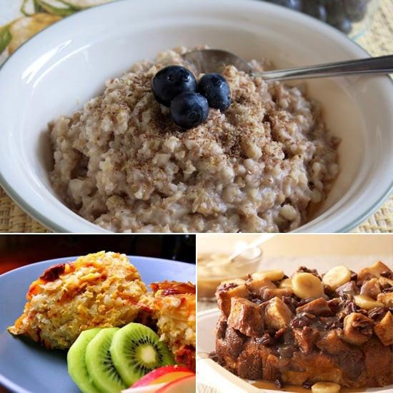 Healthy Kid Friendly Crock Pot Recipes  Kid Friendly Crock Pot Breakfast Recipes