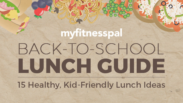 Healthy Kid Friendly Lunches  15 Healthy Kid Friendly Lunch Ideas [Infographic] Hello