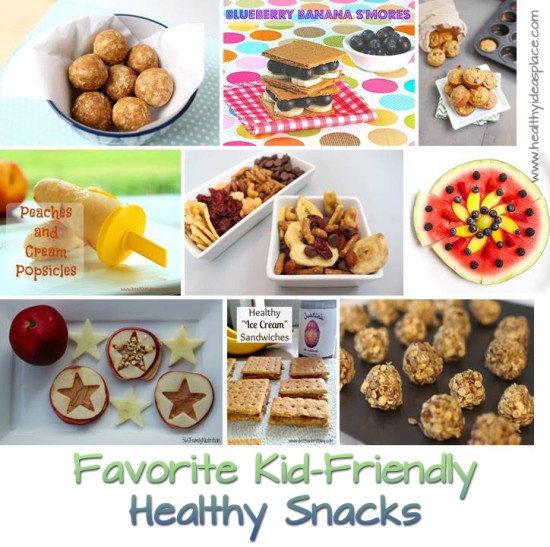 Healthy Kid Friendly Snacks Best 20 Favorite Kid Friendly Healthy Snacks Healthy Ideas Place