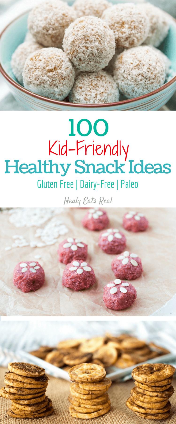 Healthy Kid Friendly Snacks  100 Kid Friendly Healthy Snack Ideas Gluten Free Dairy