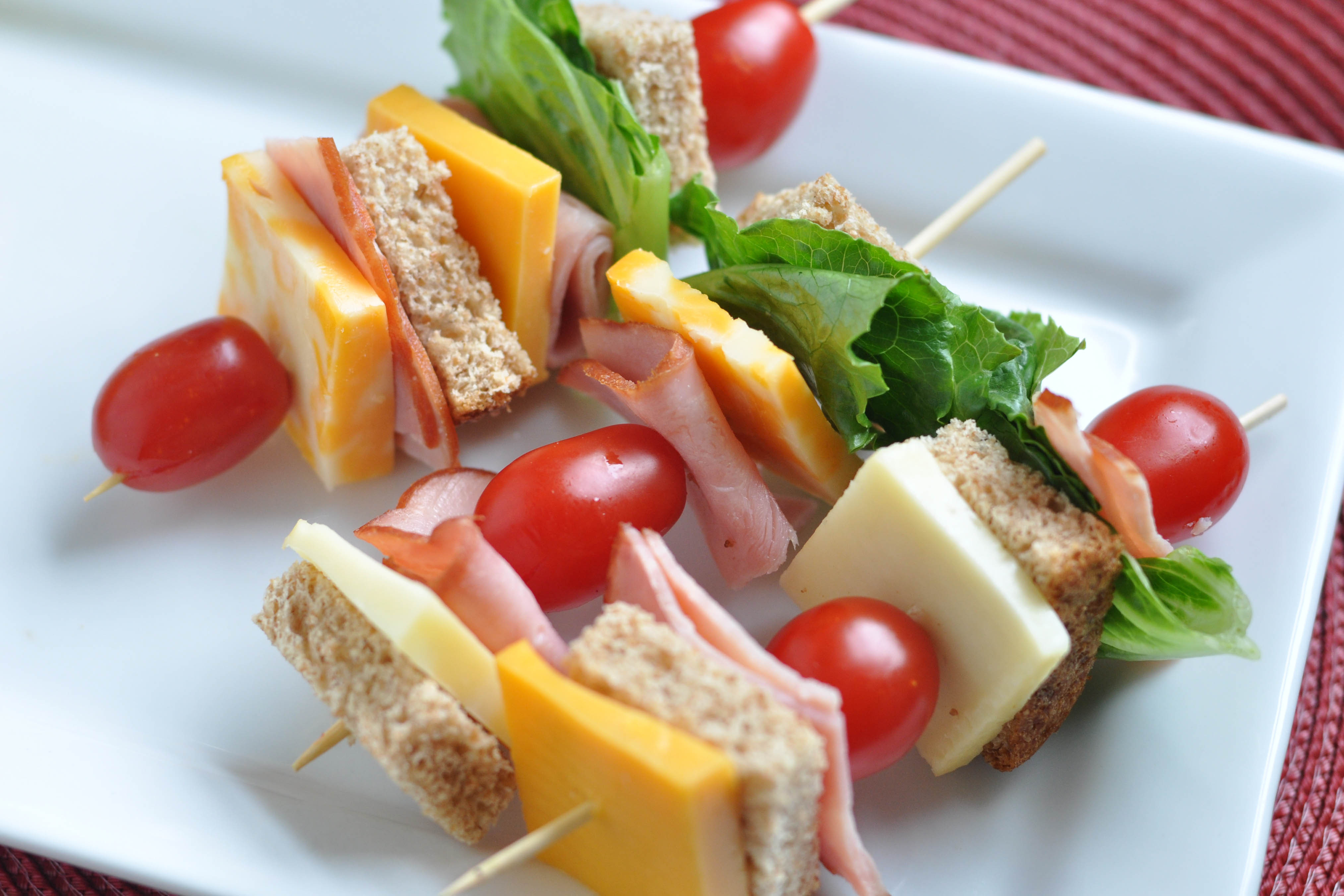 Healthy Kid Lunches  Healthy Kid Lunches Part 2 Nutritious Eats