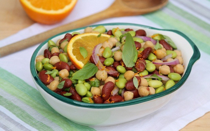 Healthy Kidney Bean Recipes  List 11 Healthy Kidney Bean Recipes