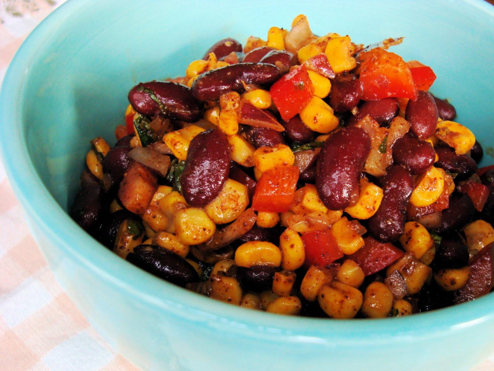 Healthy Kidney Bean Recipes  Kidney Beans Healthy Recipes With Kidney Beans