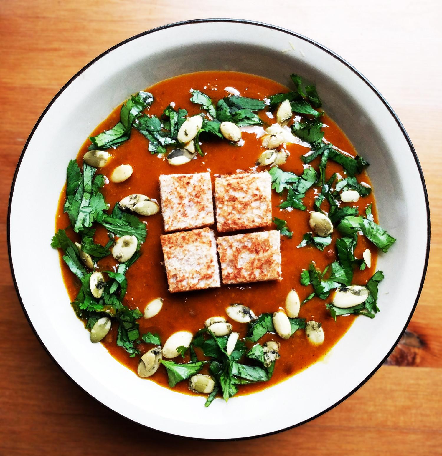 Healthy Kidney Bean Recipes  Kidney Bean Soup Recipe