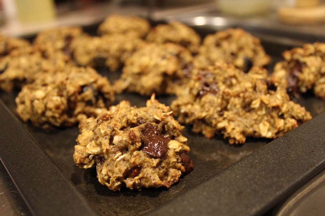 Healthy Lactation Cookies Recipe  healthy lactation cookies