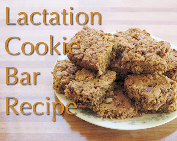 Healthy Lactation Cookies Recipe  15 Delicious New Mum Recipes To Boost Your Milk Supply