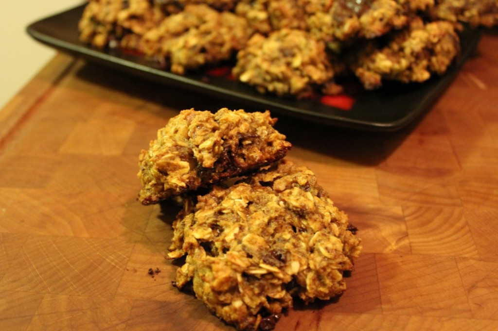 Healthy Lactation Cookies Recipe  Lactation Cookies