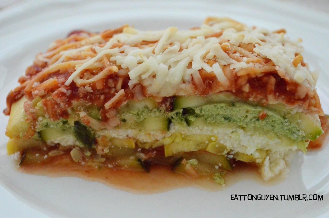 Healthy Lasagna Noodles  Eating Healthy Rocks