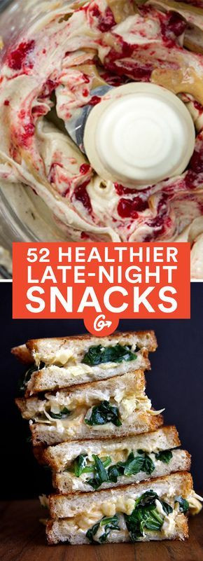Healthy Late Night Dinner  1000 ideas about Late Night Food on Pinterest