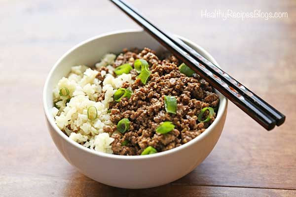 Healthy Lean Ground Beef Recipes  Healthy Recipes Page 22 of 96
