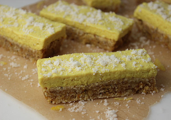 Healthy Lemon Dessert Recipes  Healthy Dessert Recipes Superfood Desserts That Give You