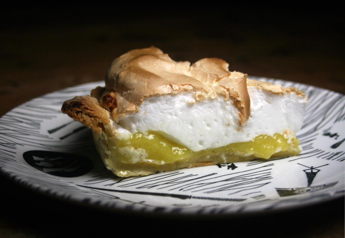 Healthy Lemon Meringue Pie  Es Girl Cooks Healthy Low Cholesterol
