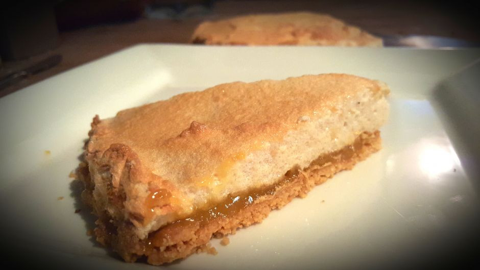 Healthy Lemon Meringue Pie  Lose Baby Weight s Healthy Lemon Meringue Pie