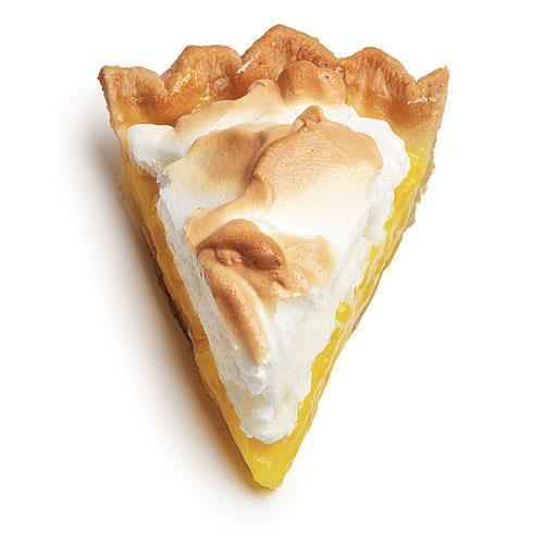 Healthy Lemon Meringue Pie  Lemon Meringue Pie Our Best Healthy Pie Recipes