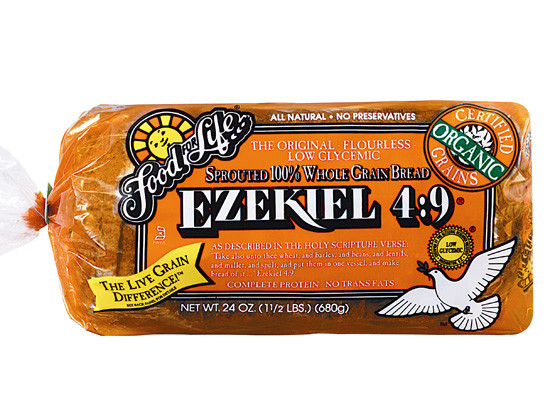 Healthy Life Bread Walmart  Why is Ezekiel Bread Good for You