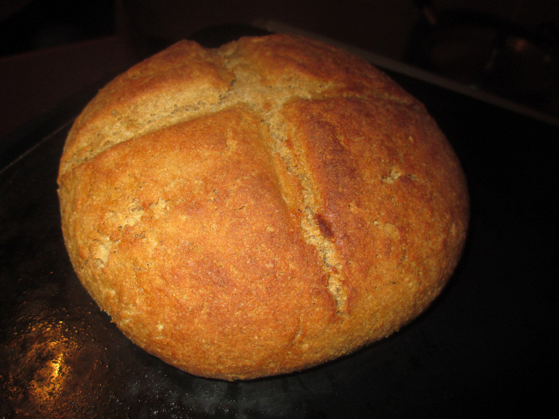 Healthy Life White Bread  Whole Grain Bread Recipe – Healthy Living Kenya