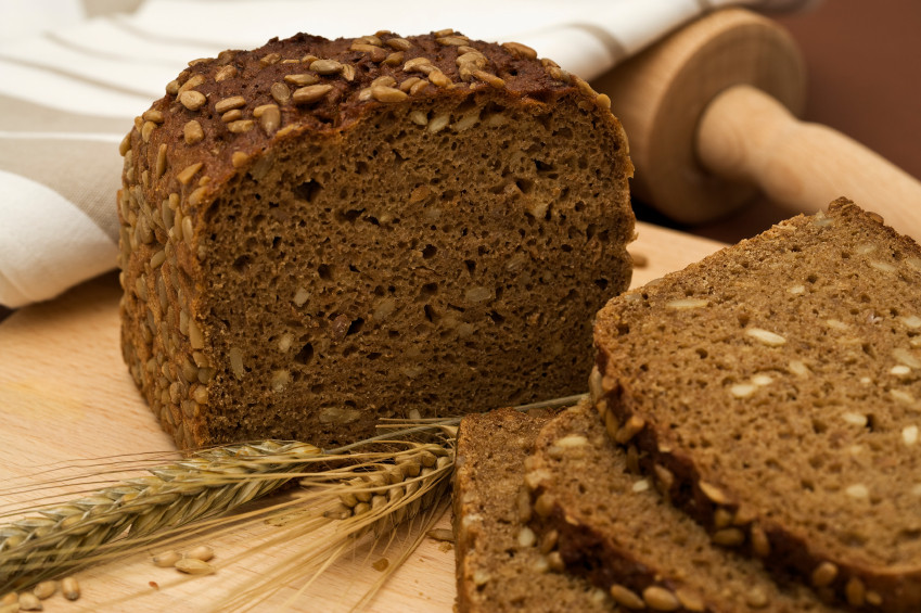 Healthy Life Whole Wheat Bread  6 Foods That Could Increase Your Dementia Risk and What