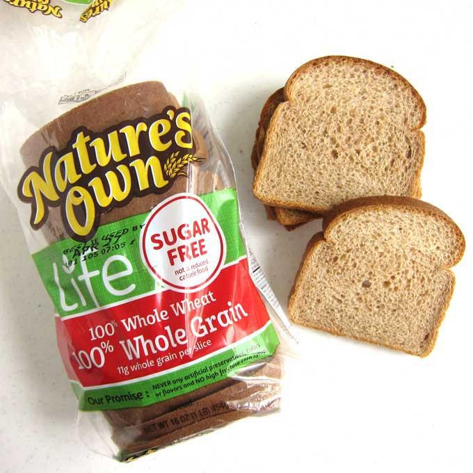Healthy Life Whole Wheat Bread  Graduation Party Appetizers Grad Cap Sandwiches