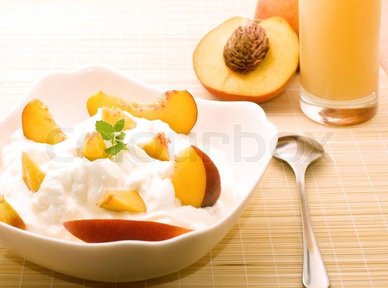 Healthy Light Breakfast  Buddhist training center light and healthy breakfast how