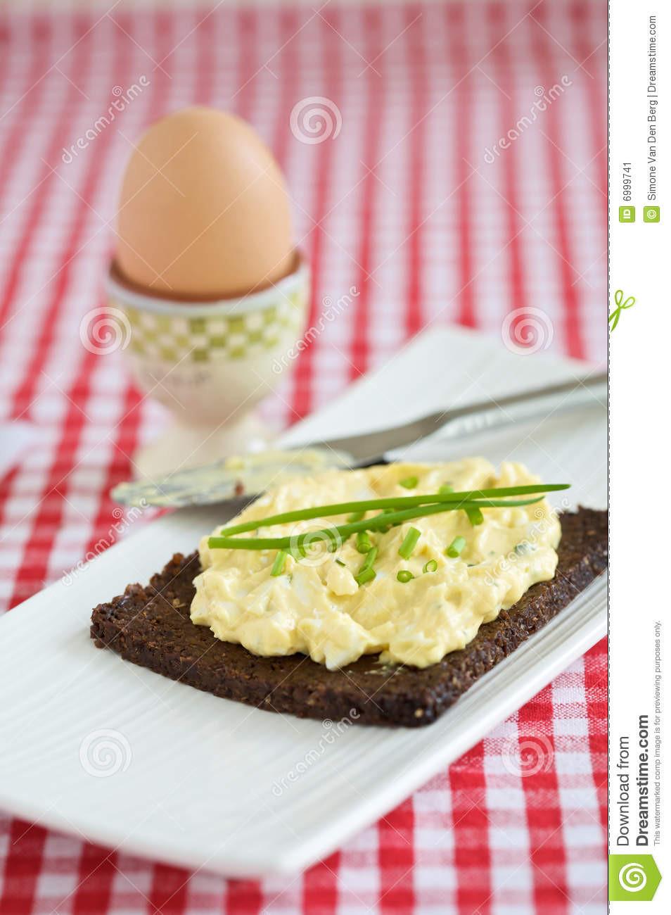 Healthy Light Breakfast  Healthy And Light Breakfast Stock Image Image