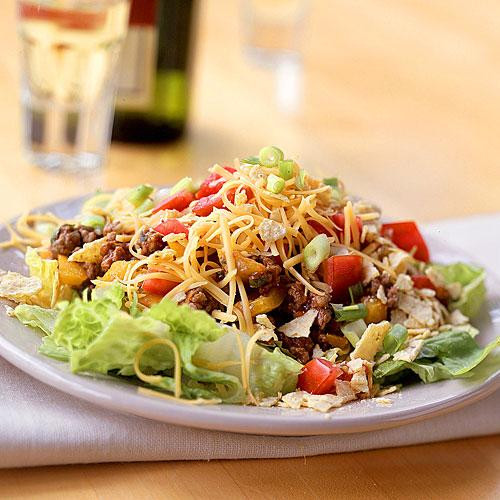 Healthy Light Lunches  Quick Dinner Ideas Cooking Light Staff Favorites