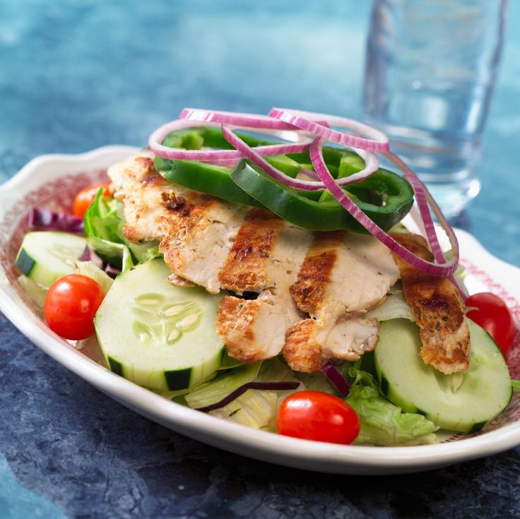 Healthy Light Lunches  32 best Ranch Cuisine images on Pinterest