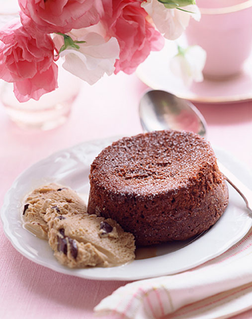 Healthy Low Cal Desserts  Low Calorie Desserts A Sweet and Healthy Option