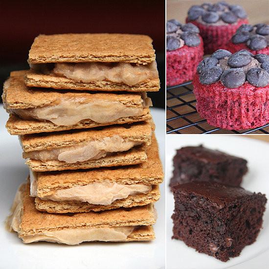 Healthy Low Cal Desserts  Low Calorie Dessert Recipes