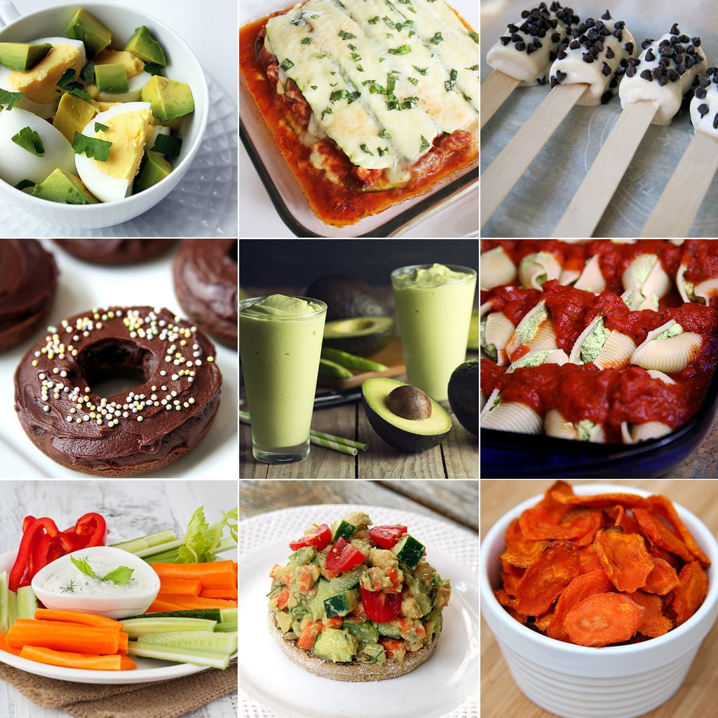Healthy Low Cal Dinners  A Healthy Low Calorie Weekly Meal Plan