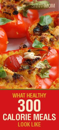 Healthy Low Cal Dinners  1000 images about Menu you can trust on Pinterest