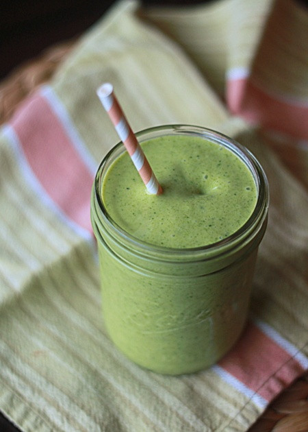 Healthy Low Cal Smoothies  7 Low Calorie Smoothies to Try Food