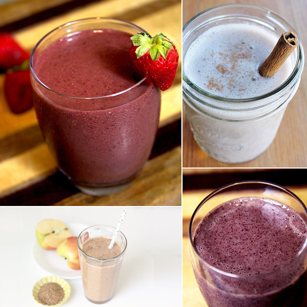 Healthy Low Cal Smoothies  Low Calorie Smoothie Recipes