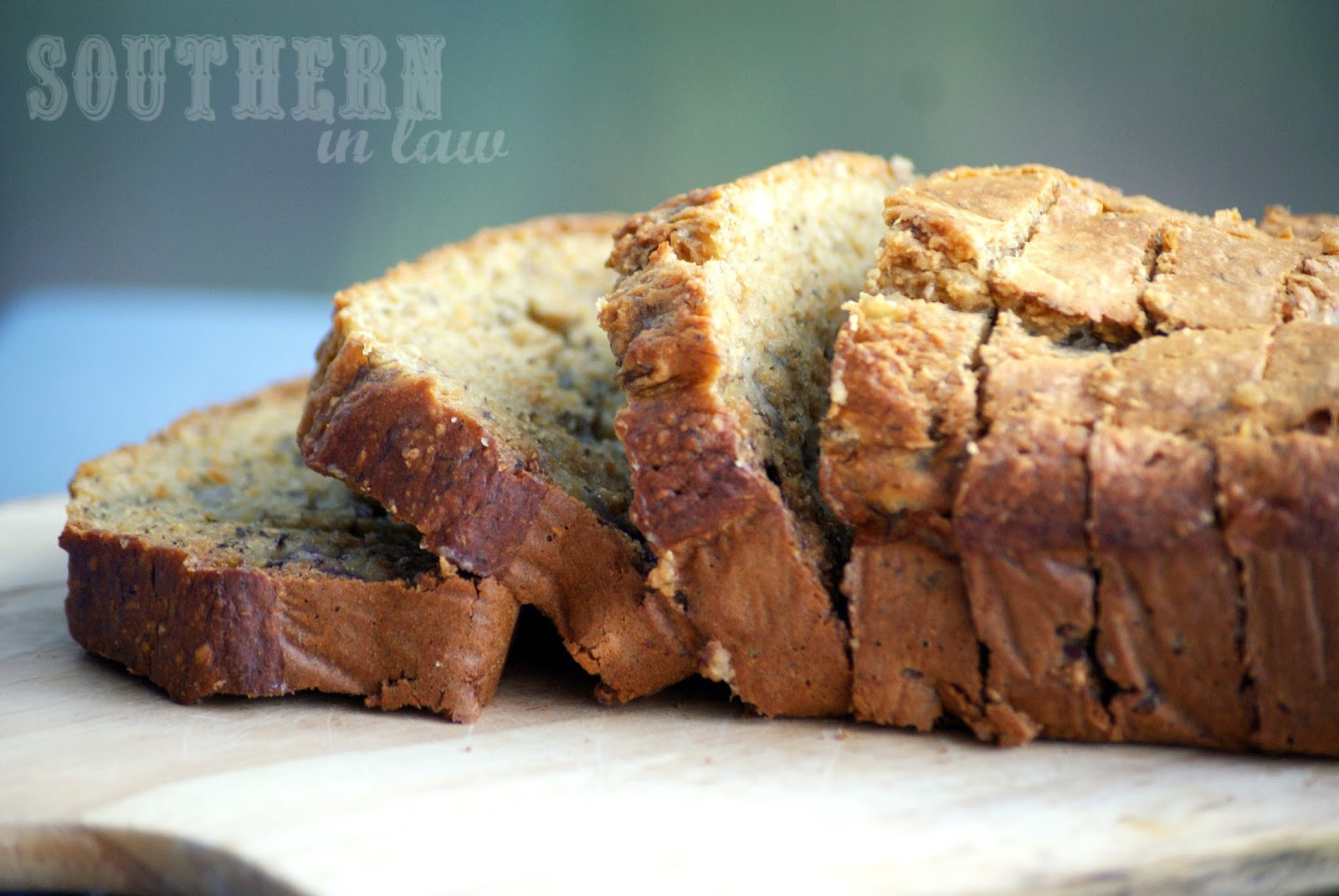 Healthy Low Calorie Bread  Southern In Law Recipe Healthy Banana Bread