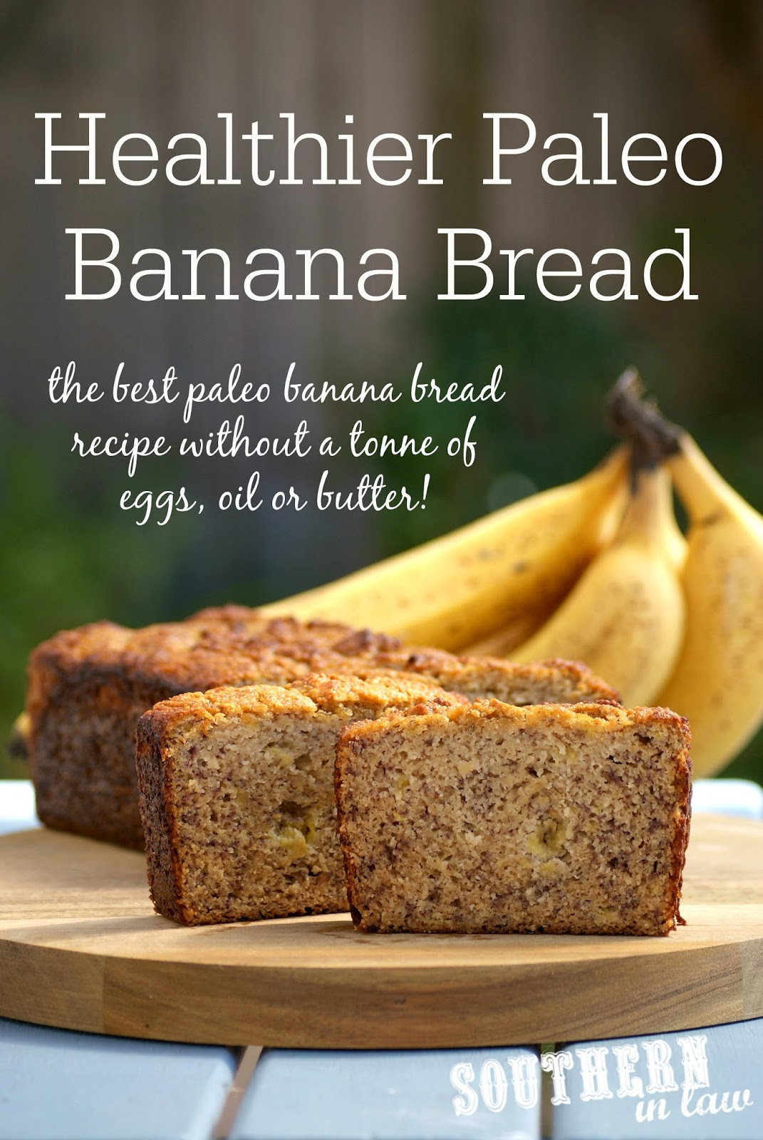 Healthy Low Calorie Bread  Southern In Law Recipe The Best Healthy Paleo Banana Bread